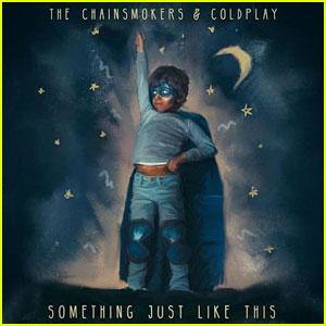 The Chainsmokers & Chris Martin's 'Something Just Like This' - Stream & Lyrics!