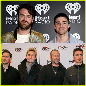 The Chainsmokers Respond to Nickelback Comparison with This Funny Video - Watch Now!