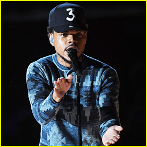 Chance the Rapper's Grammys 2017 Performance Video - Watch Now!