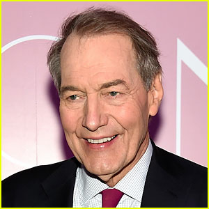 Charlie Rose Having Heart Surgery, Writes Note to Fans Explaining Why