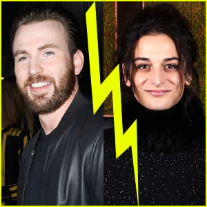 Did Chris Evans & Jenny Slate Split? (Report)