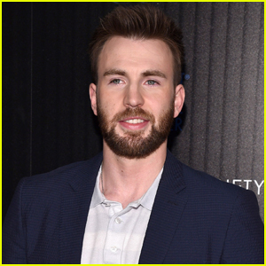 Chris Evans Urges Fans to Share Opinions After Twitter Fight With Former KKK Leader