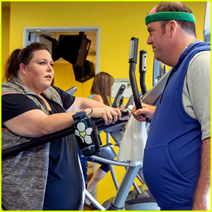 Chrissy Metz Defends Chris Sullivan's Fat Suit on 'This Is Us'