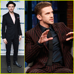 Dan Stevens Says Starring In 'Beauty And The Beast' Is A 'Dream Come True'!