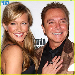 David Cassidy & Daughter Katie Do Not Have a Relationship