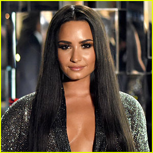 Demi Lovato Is Excited to Find Out She is '1% African'