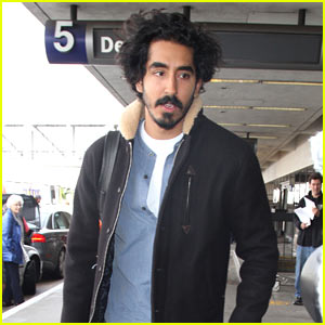 Dev Patel Explains Why He is 'Terrified' By Trump's Travel Ban