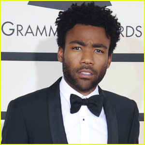 Donald Glover Set to Play Simba in 'Lion King' Live-Action Remake