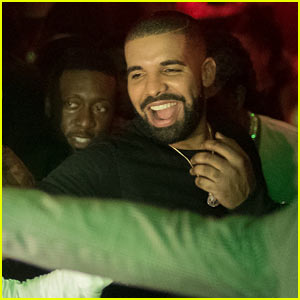 Drake Drops $30K During Secret Performance & Party for Close Friends