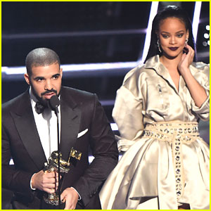 Drake Gave Rihanna a Special Birthday Shout-Out at His Concert
