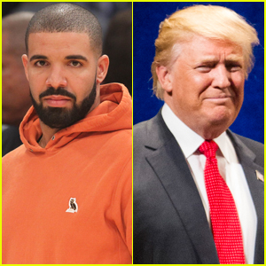 Drake Speaks Out Against Donald Trump During Concert (Video)