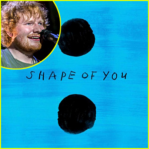 Ed Sheeran Drops 'Shape of You' Stormzy & Major Lazer Remixes - Listen & Download Now!