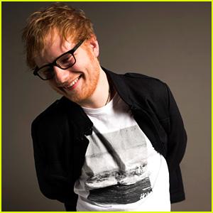 Ed Sheeran: 'How Would You Feel' Stream, Lyrics, & Download - Listen Now!