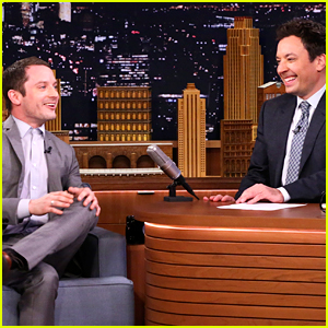 Elijah Wood Discusses Friendship with Nick Viall in Hilarious Inteview with Jimmy Fallon