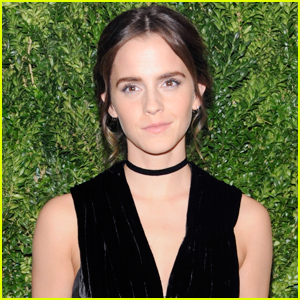 Emma Watson Addresses Beauty & the Beast's Stockholm Syndrome Accusations