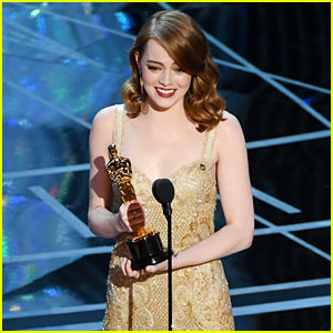 Ryan Gosling's Reaction to Emma Stone's Oscar Win is a Must See