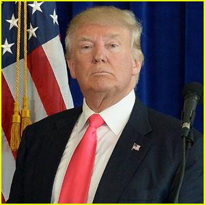 Federal Judge Pauses Donald Trump's Travel Ban Executive Order