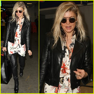 Fergie is Heading to Brazil for Rock for Rio Concert!