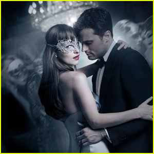'Fifty Shades Darker' Soundtrack Tops Billboard 200 Chart