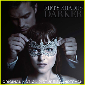 'Fifty Shades Darker' Soundtrack Stream & Download - LISTEN NOW!