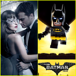'Fifty Shades Darker' Wins Friday Box Office, 'Lego Batman Movie' to Top Weekend