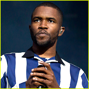 Frank Ocean's Dad Is Suing Him for $14.5 Million