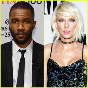 Frank Ocean Calls Taylor Swift's Grammy Win Over Kendrick Lamar 'Faulty' In New Open Letter