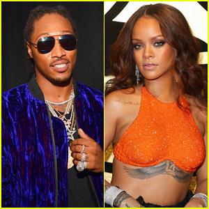 Future & Rihanna Reunite On: 'Selfish' Stream, Download, & Lyrics - Listen Now!