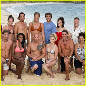 Survivor's Jeff Probst Reveals Shocking New Rule for 'Game Changers'!