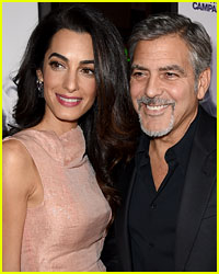 George & Amal Clooney's Twins: Boys or Girls?