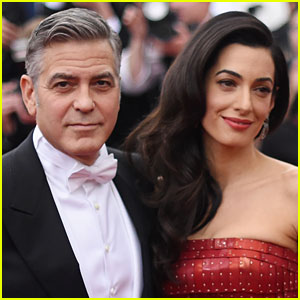 George Clooney Breaks Silence on His Upcoming Twins