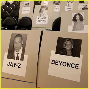 Grammys Seating Chart 2017: Where Are the Stars Sitting?