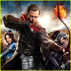 Is There a 'The Great Wall' End Credits Scene?
