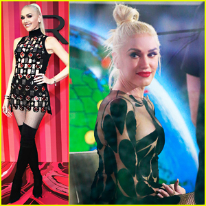 Gwen Stefani Chose Love After Divorce with Gavin Rossdale