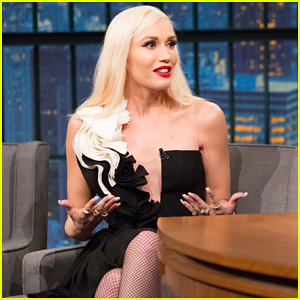 Gwen Stefani Gushes About Blake Shelton On 'Late Night': 'He Is The Most Incredible Guy'
