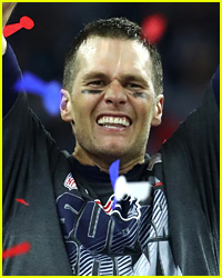 Here's How the Patriots Celebrated After Super Bowl Win!