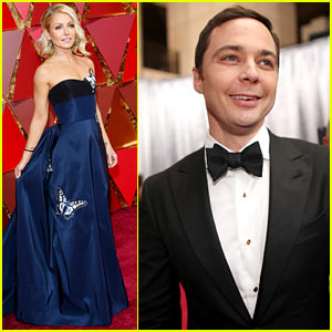 Hidden Figures' Jim Parsons Almost Couldn't Get into Oscars 2017!