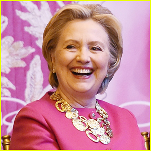 Hillary Clinton Turned Down a Spot on 'Dancing With The Stars'