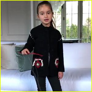 Ivanka Trump Shares Viral Video of Daughter Arabella Singing Chinese New Year Song in Mandarin