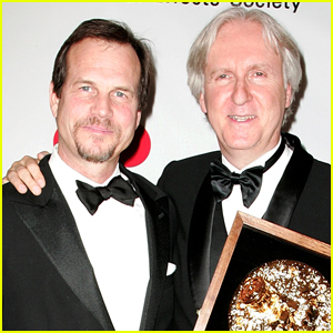 'Titanic' Director James Cameron Remembers Bill Paxton: 'I Will Profoundly Miss Him'
