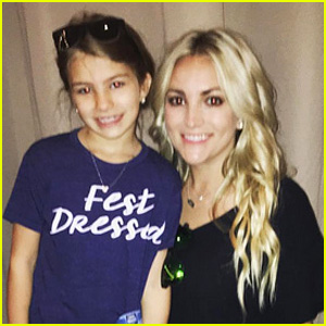 Jamie Lynn Spears Breaks Silence After Daughter's Accident