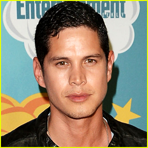 JD Pardo to Star in 'Sons of Anarchy' Spin-off, 'Mayans MC'