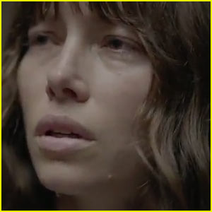 Jessica Biel Commits Unexplainable Crime in 'The Sinner' Trailer (Video)