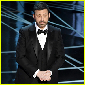 Jimmy Kimmel Pokes Fun at Matt Damon in Oscars 2017 Opening Monologue (Video)