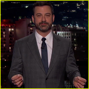 Jimmy Kimmel Speaks Out About Oscars Mix-Up & Reveals How the Show Should Have Ended (Video)