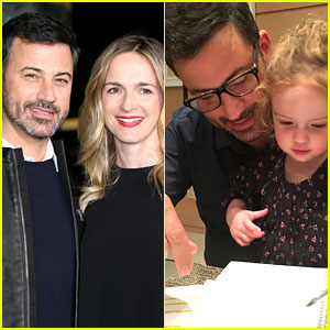 Jane Kimmel Photos News And Videos Just Jared Kimmel and comedy writer molly mcnearney welcomed baby jane kimmel, who was named after the comedian's grandmother, on thursday, july 10. just jared