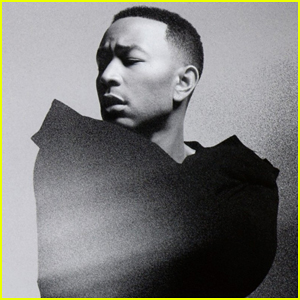 John Legend Announces North American 'Darkness and Light Tour' - See All The Dates!