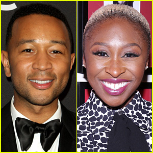 Grammys 2017: John Legend & Cynthia Erivo to Perform 'In Memoriam' Tribute