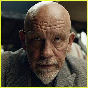 Squarespace Super Bowl 2017 Commercial: 'Who is John Malkovich?'