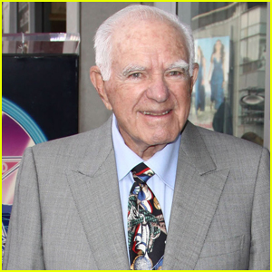 Joseph Wapner Dead - 'People's Court' Judge Dies at 97